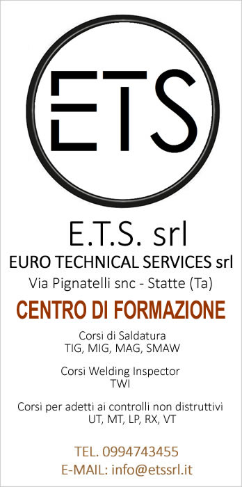 EURO TECHNICAL SERVICES srl