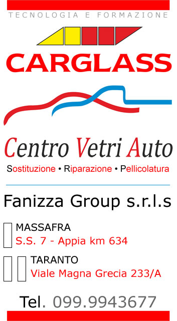 Fanizza Group Carglass