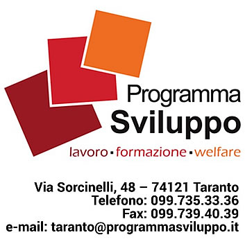 Programma Sviluppo
