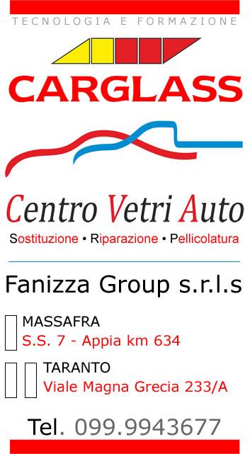 Fanizza Group Carglass